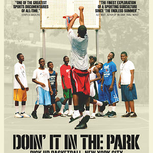 Profile picture for Doin' It In The Park