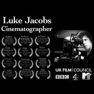 Profile picture for Luke Jacobs