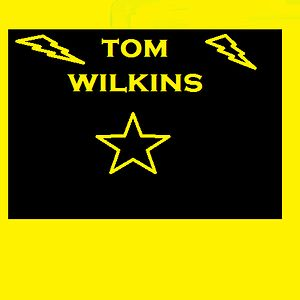 Profile picture for Tom Wilkins