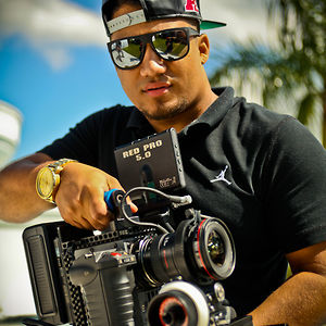 Profile picture for KondZilla