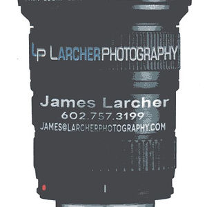 Profile picture for james larcher