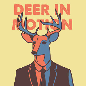 Profile picture for Deer In Motion / Søren Hjort