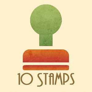Profile picture for 10stamps