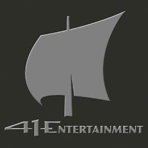 Profile picture for 41 Entertainment