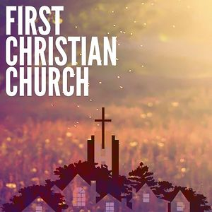 Profile picture for First Christian Church