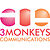 3 Monkeys Communications