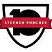 Stephen Purches testimonial