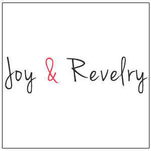 Profile picture for Joy & Revelry