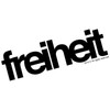 FREIHEIT
