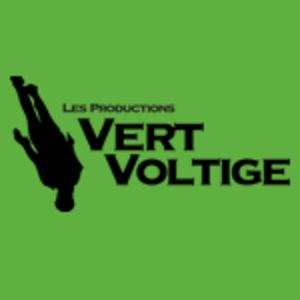 Profile picture for Productions Vert Voltige