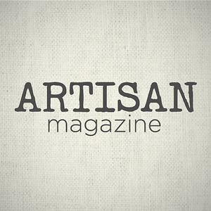 Profile picture for Artisan Magazine