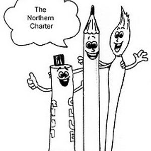 Profile picture for The Northern Charter