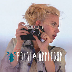 Profile picture for Royalé Applebum