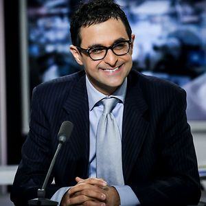 Profile picture for Arash Derambarsh