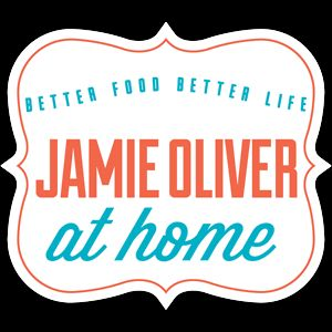 Profile picture for Jamie Oliver At Home