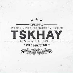 Profile picture for Tskhay Dmitriy