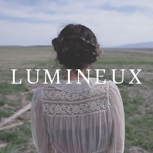 Profile picture for Lumineux