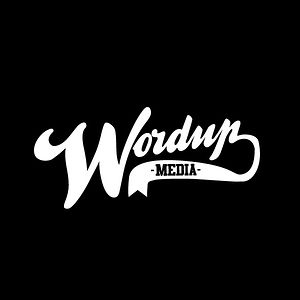 Profile picture for Wordup Media