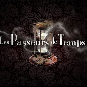Profile picture for passeurs de temps
