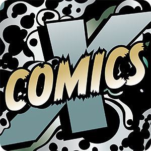 Profile picture for comiXology