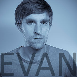 Profile picture for Evan Wilder