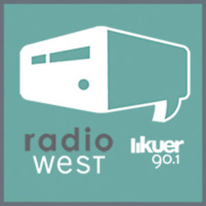 Profile picture for RadioWest KUER