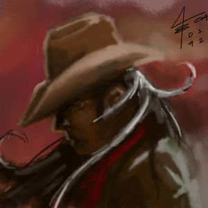 Profile picture for Shadow Cowboy
