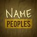NAME Peoples