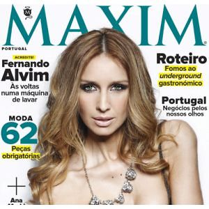 Profile picture for MAXIM Portugal