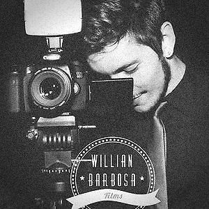Profile picture for Willian Barbosa