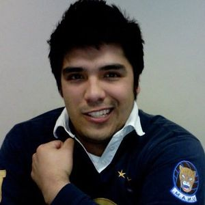 Profile picture for Armando Moreno