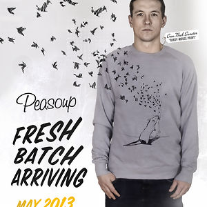 Profile picture for Peasoup Clothing