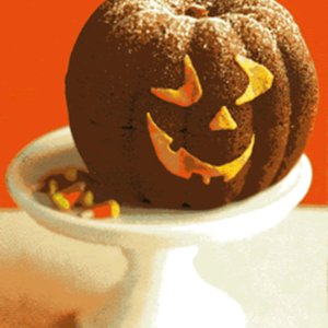 Profile picture for Ghostly Pumpkin