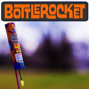 Profile picture for BOTTLE ROCKET MEDIA