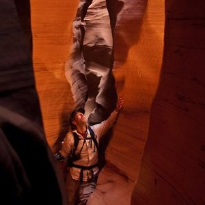 Profile picture for Aron Ralston