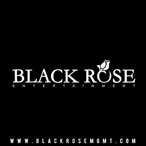 Profile picture for Black Rose Ent Mgmt Group
