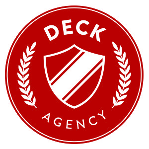 Profile picture for Deck Agency