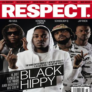 Profile picture for RESPECT. Magazine