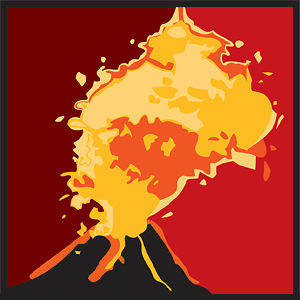 Profile picture for Volcano Hotmind