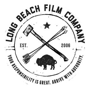 Profile picture for Long Beach Film Company