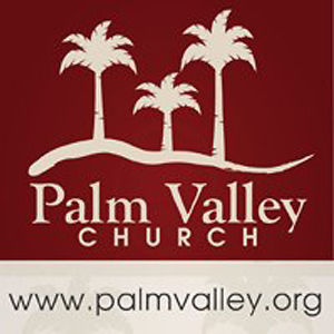 Profile picture for Palm Valley Church