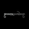 Geronimo post&design
