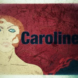 Profile picture for Caroline scheibel