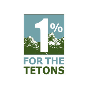 Profile picture for 1% for the Tetons