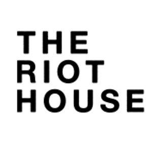 Profile picture for THE RIOT HOUSE