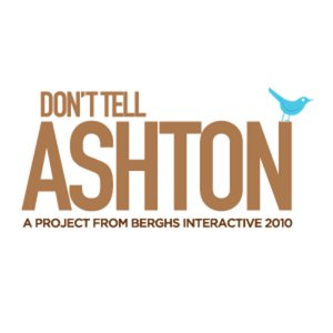 Profile picture for Don't tell Ashton
