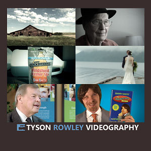 Profile picture for Tyson Rowley