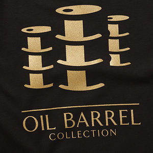 Profile picture for Oil Barrel Collection