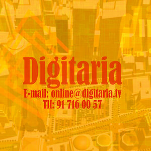 Profile picture for Digitaria Central de Imagen