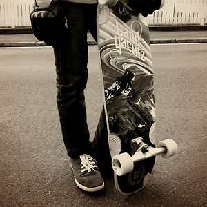 Profile picture for Longboarding Melsungen